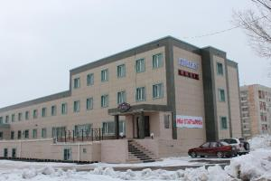 Hotel Zumrat, Hotel  Karagandy - big - 73