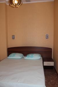 Hotel Zumrat, Hotel  Karagandy - big - 70