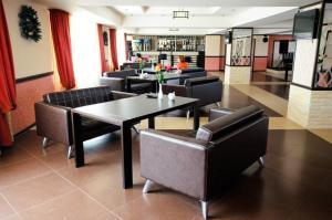 Hotel Zumrat, Hotel  Karagandy - big - 60