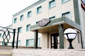 Hotel Zumrat, Hotel  Karagandy - big - 59