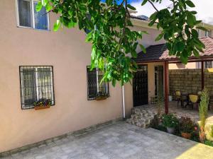Qafqaz Villa Twin