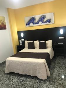 Hotel de Los Faroles, Hotely  Córdoba - big - 5