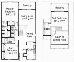 Anchorage I C13 Apartment, Апартаменты  Миртл-Бич - big - 36