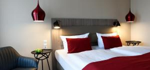 Double Room Trend Hotel