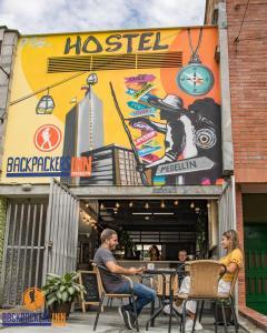 Backpackers Inn Medellín