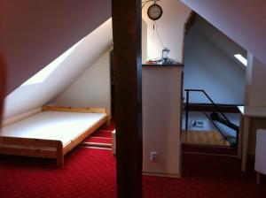Jurata apartament dwupoziomowy