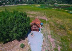 54 Turtle Lake House #135026, Prázdninové domy  Durango - big - 54