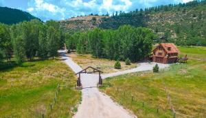 54 Turtle Lake House #135026, Prázdninové domy  Durango - big - 55