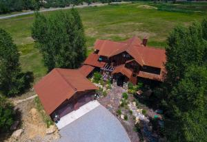 54 Turtle Lake House #135026, Prázdninové domy  Durango - big - 56