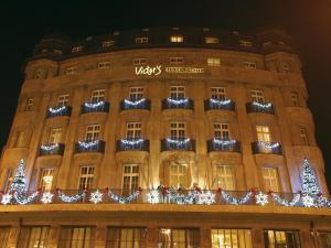 Victor's Residenz-Hotel Leipzig (26 of 27)
