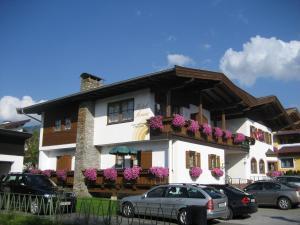 Hotel Sonne - St Johann in Tirol