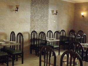 Mayorca Hotel Cairo, Hotels  Kairo - big - 26