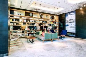 . Atour Hotel (Turpan Wenhua West Road)
