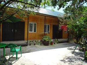 U Garika Guesthouse