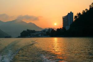 HUANGSHAN LAKE FLIPORT RESORT, Hotely  Tunxi - big - 57