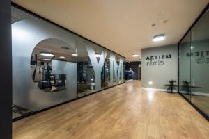 ARTIEM Asturias - Hotel - Quintueles