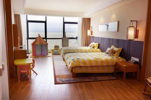 HUANGSHAN LAKE FLIPORT RESORT, Hotely  Tunxi - big - 66