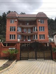 Гостевой дом У Валентины