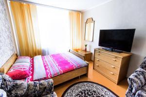 Квартира на Козлова 13
