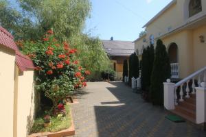 Гостевой дом Санталия