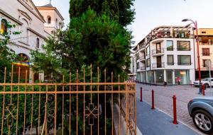 апартамент в центъра на Бургас