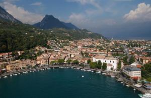 obrázek - Casa vacanze sweet lake Maderno