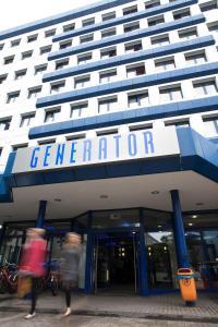 Generator Berlin Prenzlauer Berg - Berlin