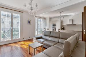 obrázek - Charming flat in Javel district, Paris south-west