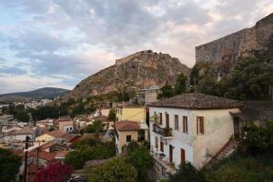 Rodi Retro Argolida Greece