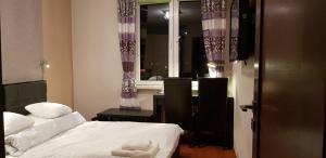 Luksusowy Apartament NiecałaCentrum 100 m 2