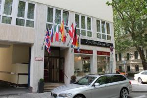 Hotel Sendlinger Tor, Szállodák  München - big - 34