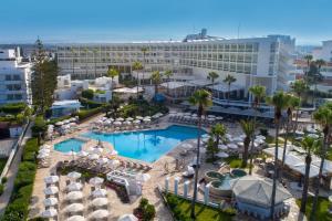 Leonardo Plaza Cypria Maris Beach Hotel Spa Review Paphos Cyprus
