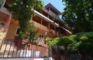 Гостевой дом ВарЛиана, Лазаревское