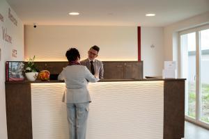 Pension Haas-Hotel am Turm - Dunningen