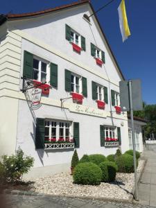 Zum Kirchenwirt - Harthofen