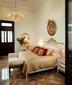 Casa Azul Monumento Historico, Hotely  Mérida - big - 6