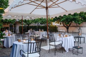 VOI Hotel Donna Camilla Savelli (14 of 69)