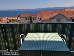 APARTMENT HAPPY( with sea wiew ), 21420 Bol