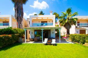 obrázek - Aegean Blue Villa, Kriopigi