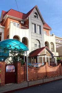 Гостевой дом Дельфина, Ольгинка