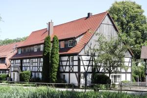 Gasthof Wäscherschloss - Göppingen