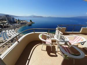 Paradise Sea View Apartment
