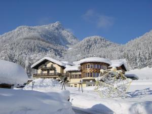 Gasthof Kleefeld - Hotel - Strobl