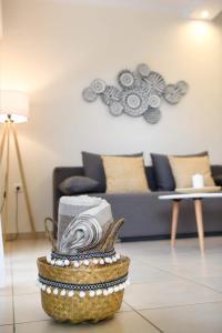 Anemi Deluxe Apartment