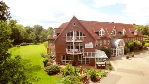Wildeshauser Hof Hotel Huntetal - Kirchhatten
