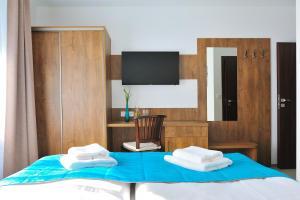 Villa-Alexandra-Mielenko, Hotels  Mielenko - big - 121