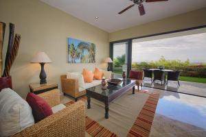 Alegranza Luxury Resort - All Master Suite, Üdülőtelepek  San José del Cabo - big - 5