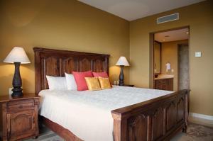 Alegranza Luxury Resort - All Master Suite, Üdülőtelepek  San José del Cabo - big - 6