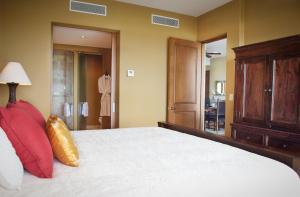 Alegranza Luxury Resort - All Master Suite, Üdülőtelepek  San José del Cabo - big - 7