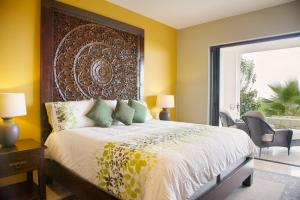 Alegranza Luxury Resort - All Master Suite, Üdülőtelepek  San José del Cabo - big - 9